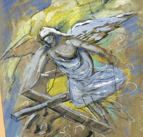 Il Cammino dell'angelo); ?>